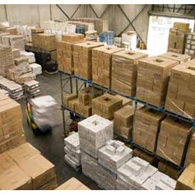 Warehouse Distribution Services