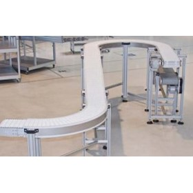 Curved Conveyors