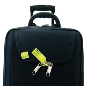 Traveller Safety | LuggageLock™