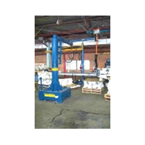 Scissor lifts table to increase productivity