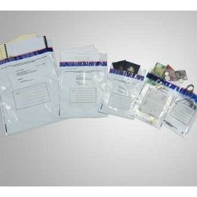 Disposable Security Bags | X-Safe