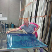 Glass Protection Film - WRS