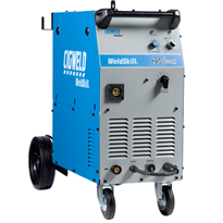 Single Phase Compact Power Source Welder - WeldSkill 250