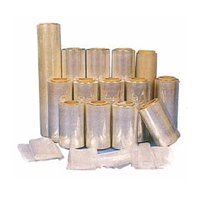 Shrink Films & Bags