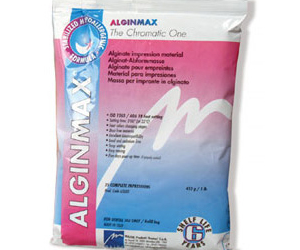 Alginmax Chromatic Alginate