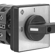 Rotary Cam Switches - C-, CA-, CAD-, CL-, L-Series