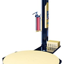 Ultimate Pallet Wrapping Machine - Signet