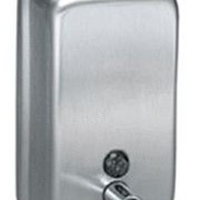 Stainless Steel Soap Dispenser | SDSS30