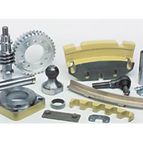 Caterpillar Machine Parts