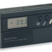 Tilt Measurement - AngleStar® Digital Protractor