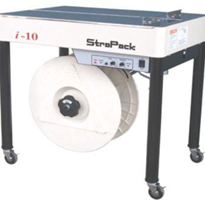 Semi Automatic Strapping Machine - WRS