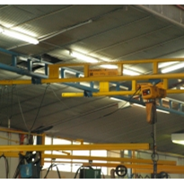 Cranes for trucking company