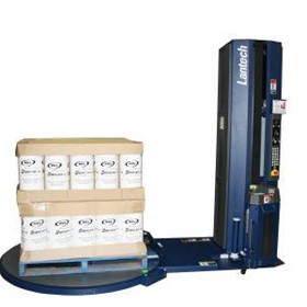 Semi Automatic Stretch Machine - Q300XT