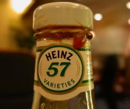 HJ Heinz is concerned about the business practices of the major supermarket chains.