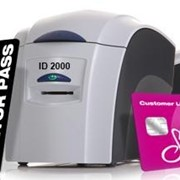 ID Card Printer | PPC ID 2000