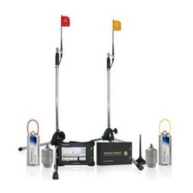 Water Leak Detector | Aquascan TM2