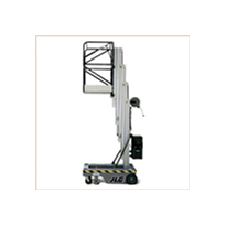 Mobile Vertical Lifts | MVL Series