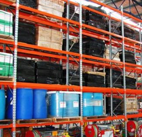 Warehouse Audit | Scheduled Maintenance