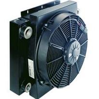 Cooling Systems - OK-ELD Series