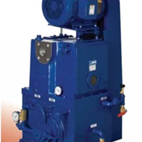 Rotary Piston Vacuum Pumps
