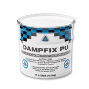 Bostik Waterproofing | Dampfix PU