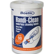 Hand Towels | Bostik