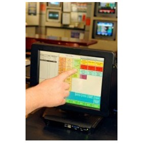 Golf Club hits a hole in one with Vectron's POS System