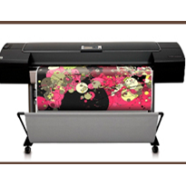 Graphic Printer | HP Designjet Z2100