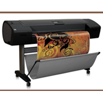 Graphic Printer | HP Designjet Z3100