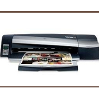 Graphic Printer | HP Designjet 130