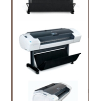 Technical Printer | Designjet T1200 Series