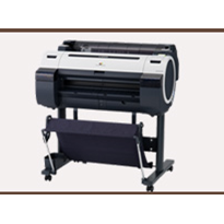 Large Format Printer | imagePROGRAF iPF650