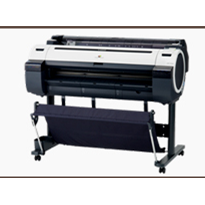 Large Format Printer | imagePROGRAF iPF750