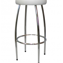 Stool Uphol Seat | Apollo