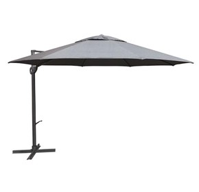 Commercial Cantilever Umbrellas