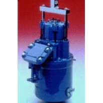 Electro Hydraulic Thruster | KT, TKF & KTX