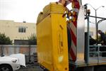 Alpha 70 TMA | Truck Mounted Attenuator