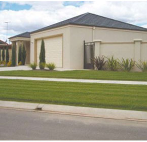 Fencing System - Hebel® PowerFence™