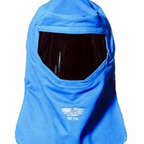 Arc Flash Protective Clothing | Hood Visor