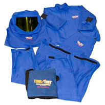 Arc Flash Protective Clothing | Suit Kit