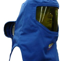 Arc Flash | Ventilated Hood & Visor