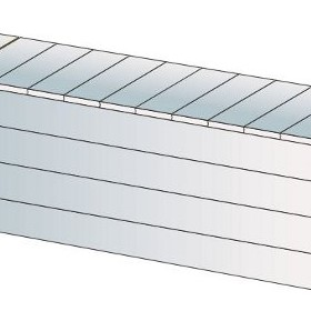 Fire Tunnel for Commercial & Industrial - Hebel®