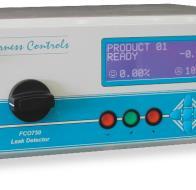 High Performance FCO750 Production Line Leak Detector - By Furness Controls, UK