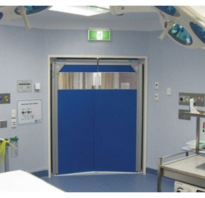 Medical Doors | 2400 & 3000 SERIES