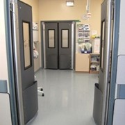 Thermal Traffic Doors | 4500 Series