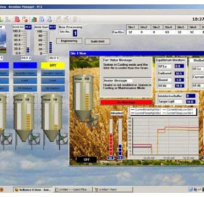 Farm Management Software | Aeration Manager