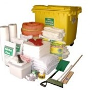 Spill Kit - Oil and Fuel Jumbo Bins