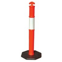 T-Top Safety Bollards (BOLLARD)