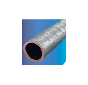 Flexible Ducting - 4 Zero