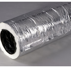 Flexible Ducting - Superior Plus